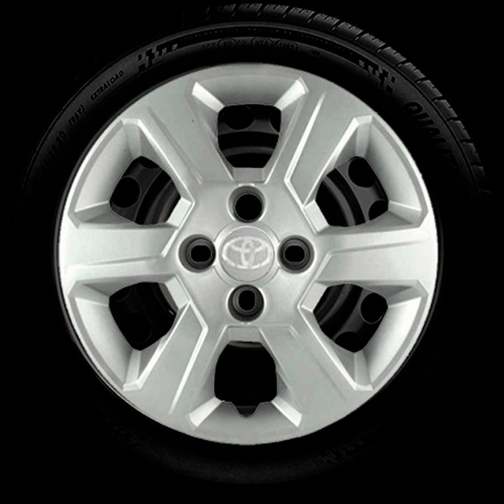 Calota Aro 15 Toyota Etios Corolla G084
