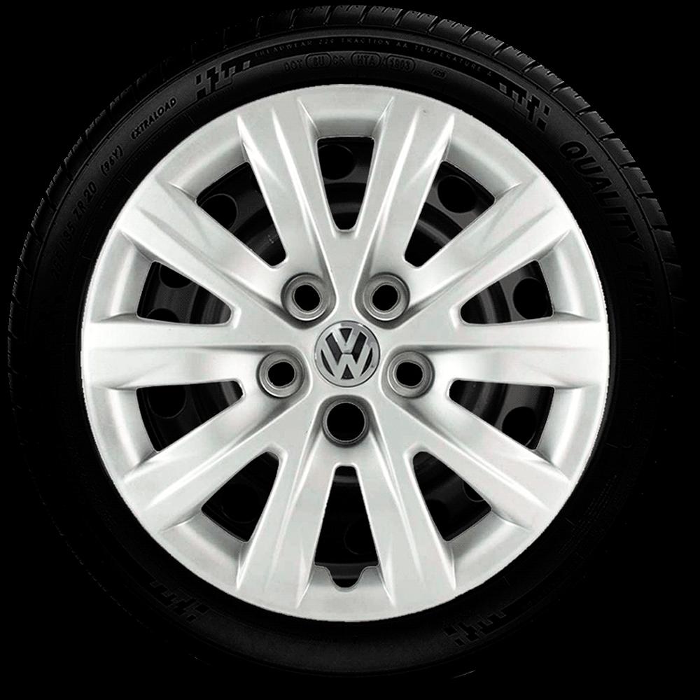 Calota Aro 15 Volkswagen Golf Polo G078