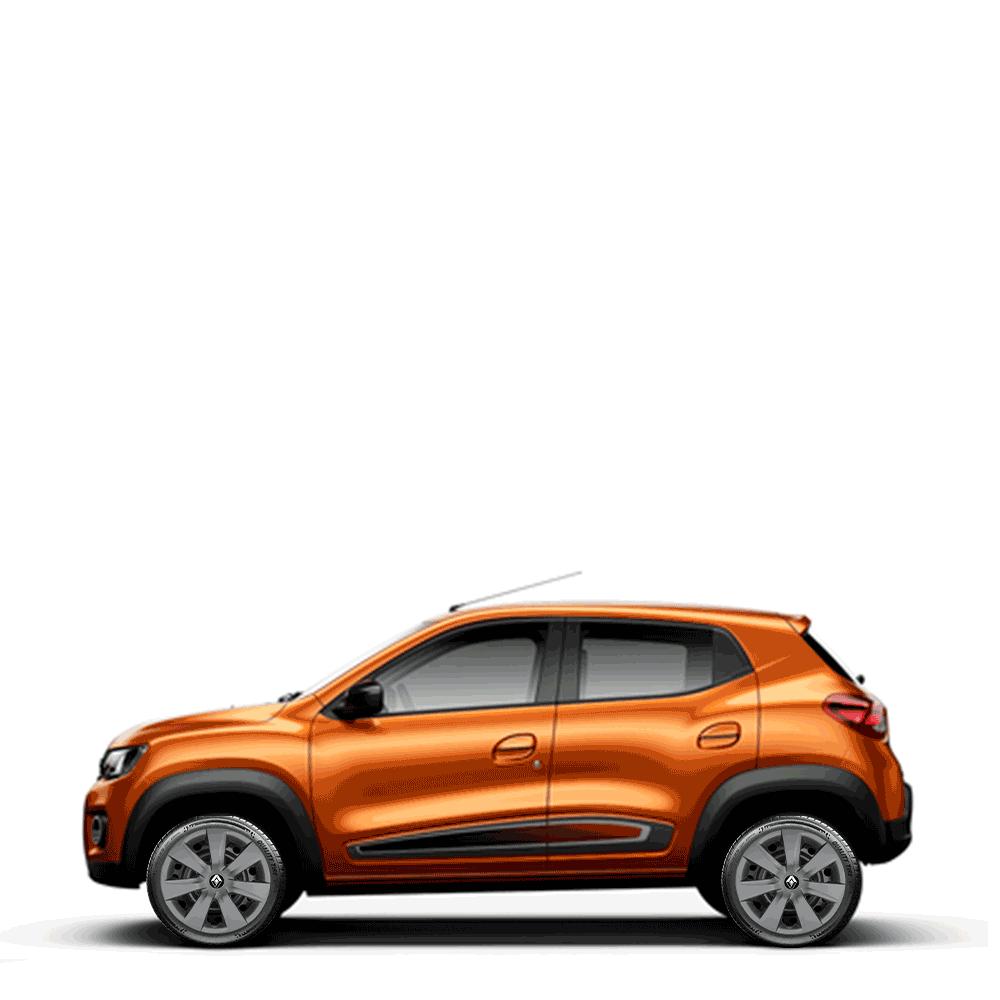 Calota Grafite Jogo 4Pçs Renault Kwid Zen Outsider 2019 2020 Aro 14 G461Gftj