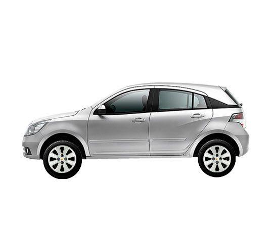 Calota Jogo 4Pçs Chevrolet Agile Onix Prisma Astra Aro 15 G030J