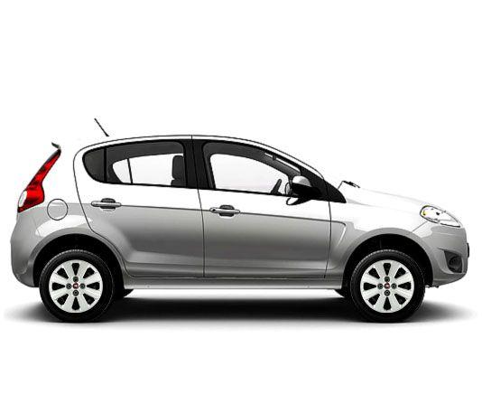 Calota Jogo 4Pçs Fiat Grand Siena Novo Palio Argo Cronos Aro 15 G030J