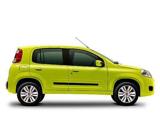 Calota Jogo 4Pçs Fiat Novo Palio Argo Cronos Grand Siena Aro 15 G120J