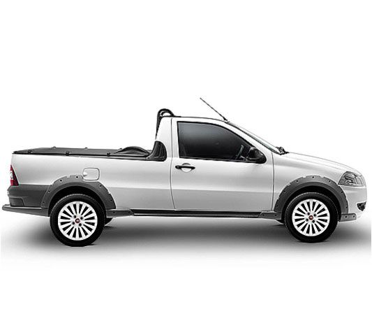 Calota Jogo 4Pçs Fiat Palio Siena Argo Uno Aro 14 G117J