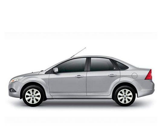 Calota Jogo 4Pçs Ford Fiesta Focus Ka Fiestinha Aro 14 G109J