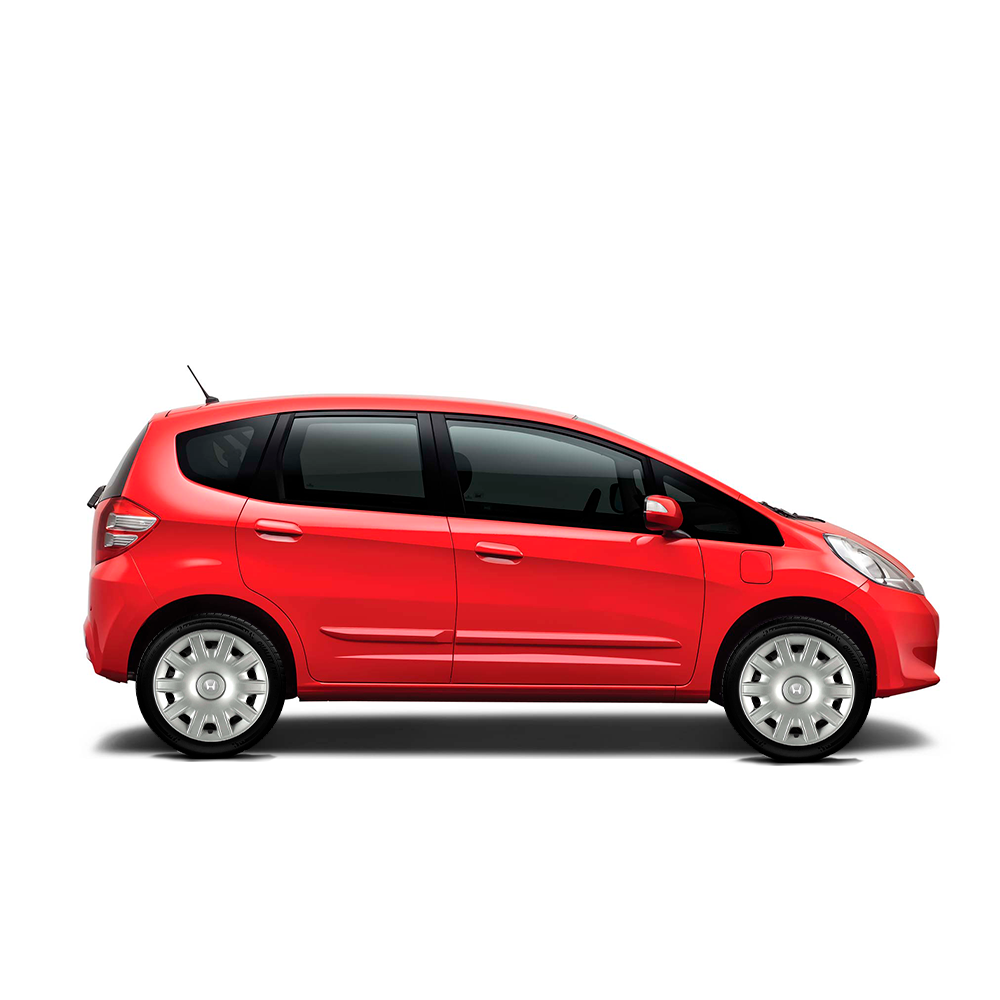Calota Jogo 4Pçs Honda New Civic New Fit City Aro 15 G063J