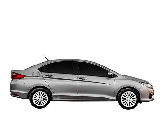 Calota Jogo 4Pçs Honda New Civic New Fit City Aro 15 G242J