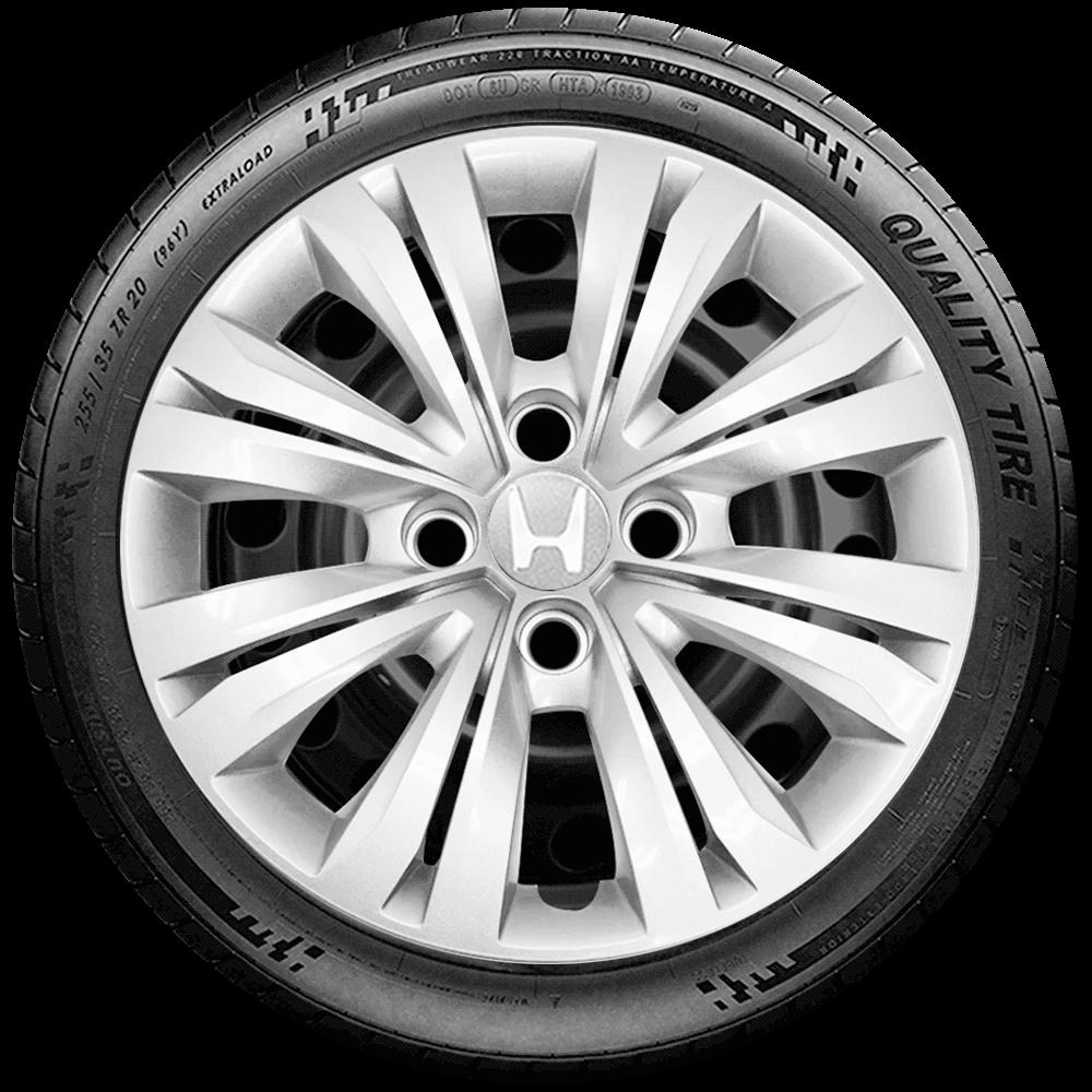 Calota Aro 15 Honda Civic City Fit 2017 2018 2019 2020 G246