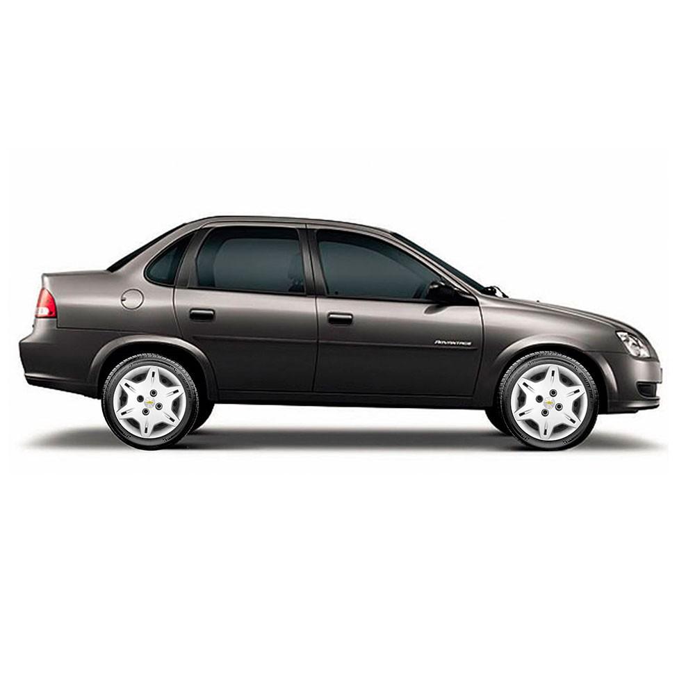Calota Aro 13 Chevrolet Corsa Celta Classic G004