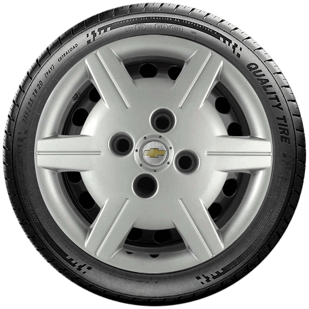 Calota Aro 13 Chevrolet Corsa Celta Classic G069