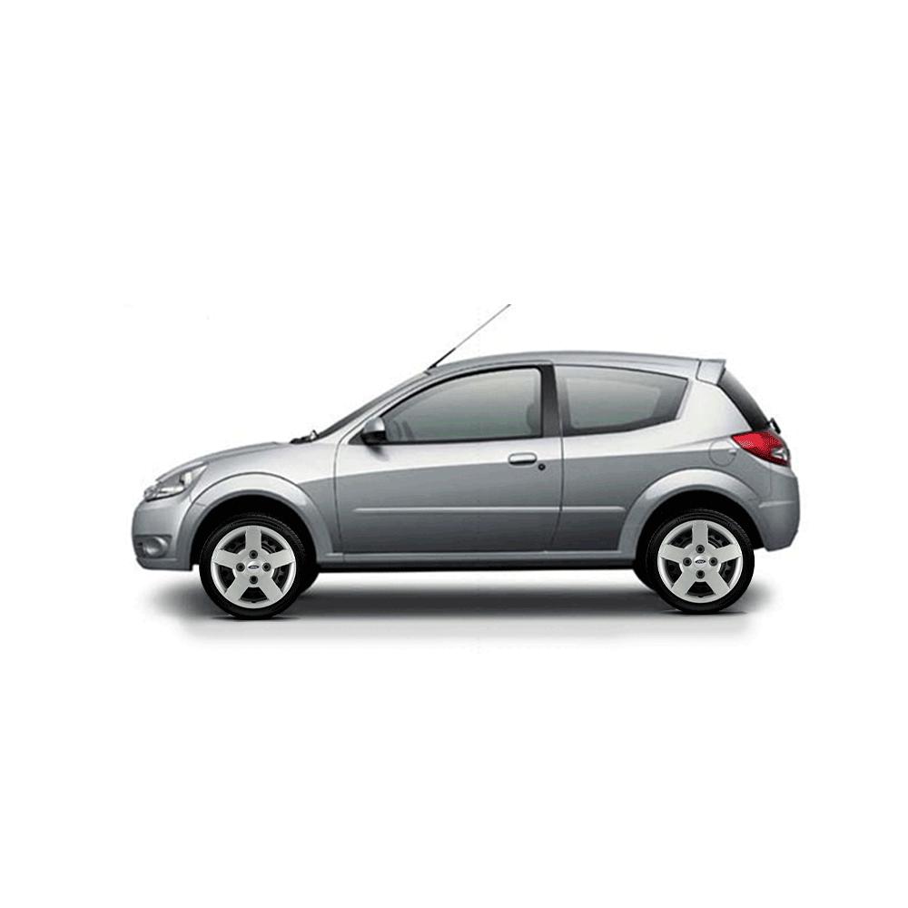 Calota Aro 13 Ford Fiesta Ká Escort G013