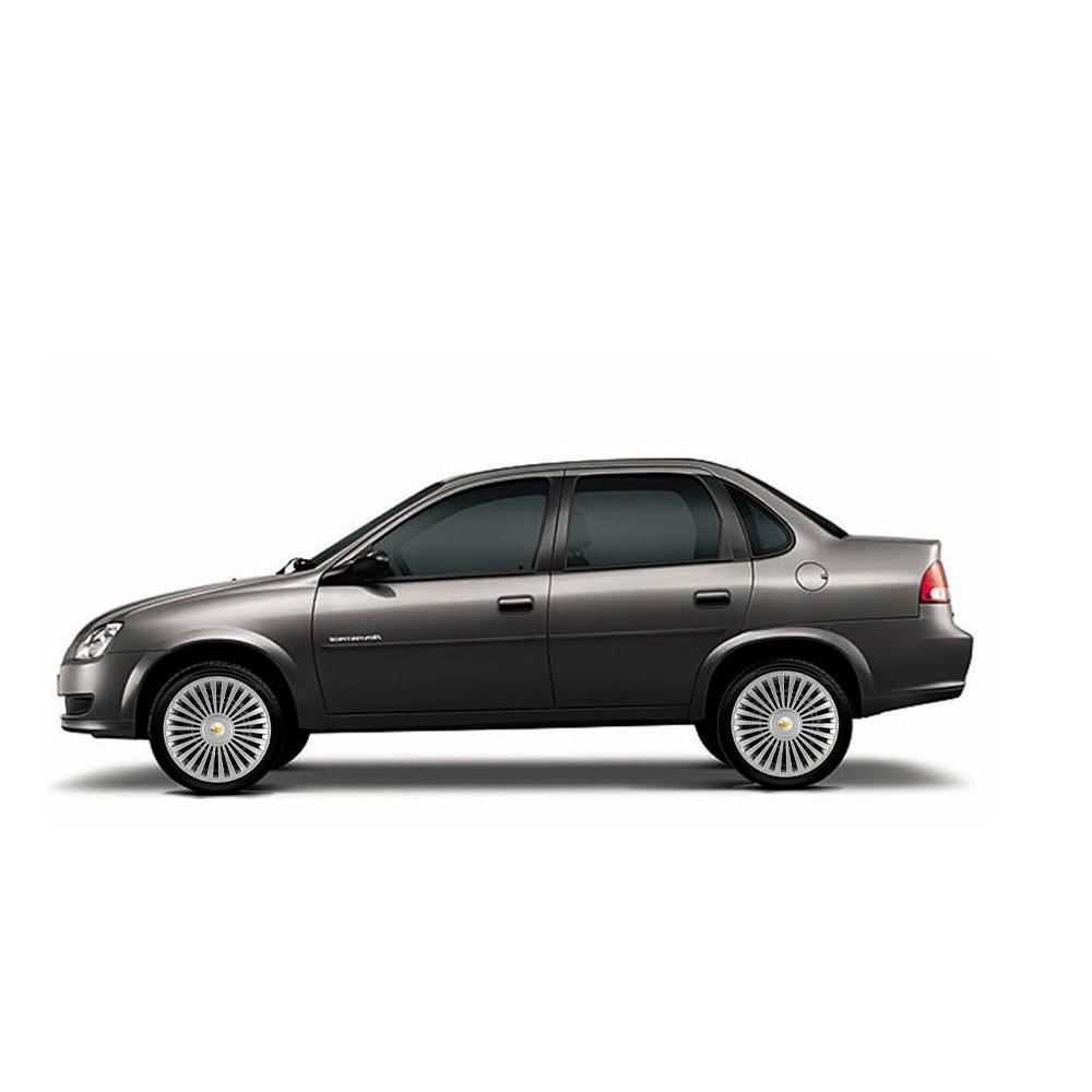 Calota Aro 14 Chevrolet Corsa Celta Classic G068