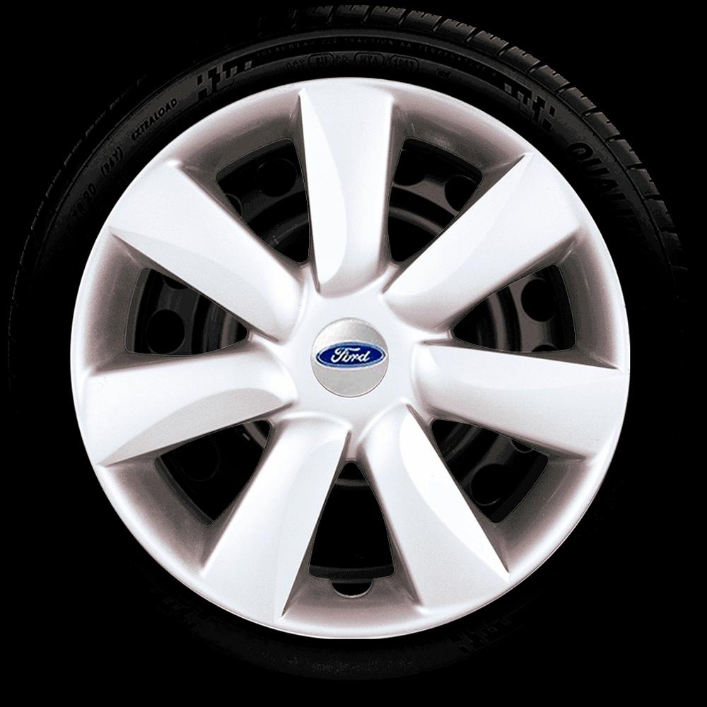 Calota Aro 14 Ford Fiesta Focus Ka Ecosport G450