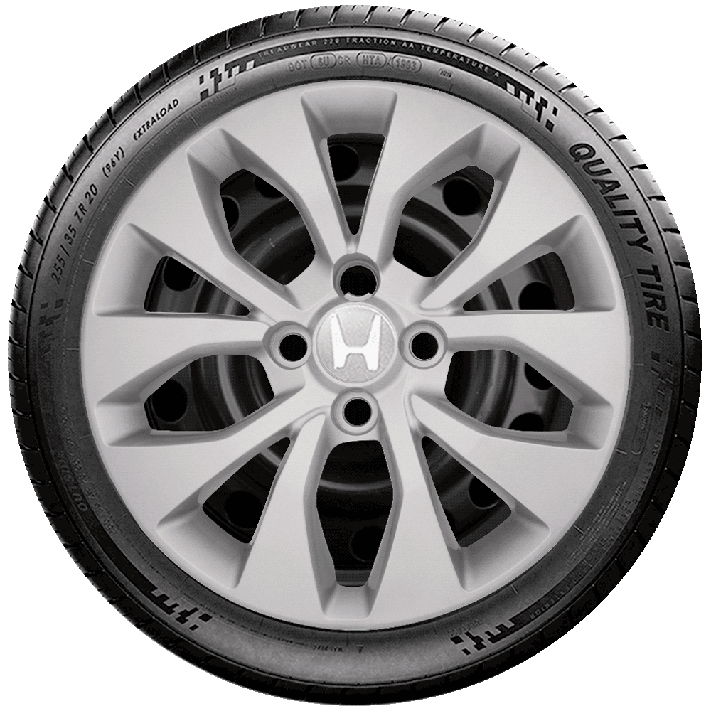 Calota Aro 14 Honda Civic City Fit G374