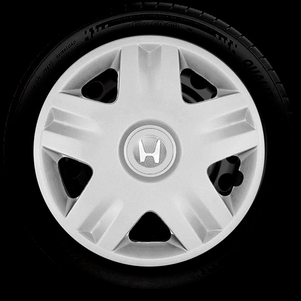 Calota Aro 14 Honda Civic Fit City G871