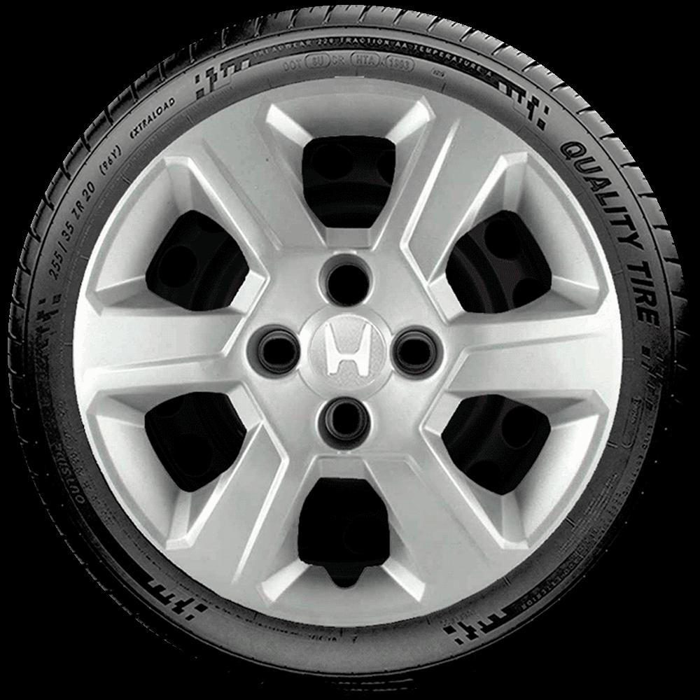 Calota Aro 14 Honda Civic Fit G370