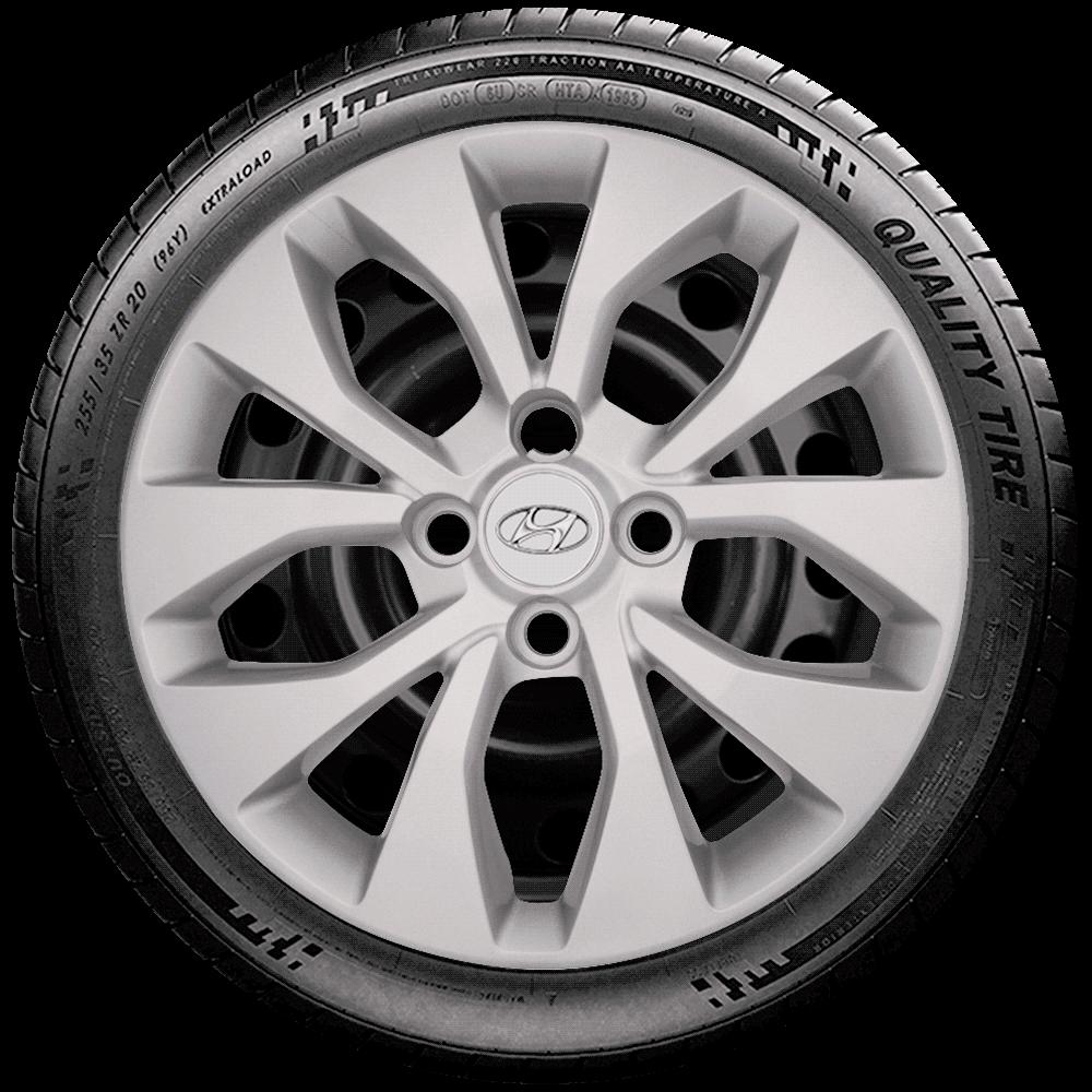 Calota Aro 14 Hyundai Hb20 Hb20S 2017 2018 G374