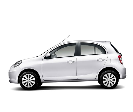 Calota Aro 14 Nissan March Tiida G185