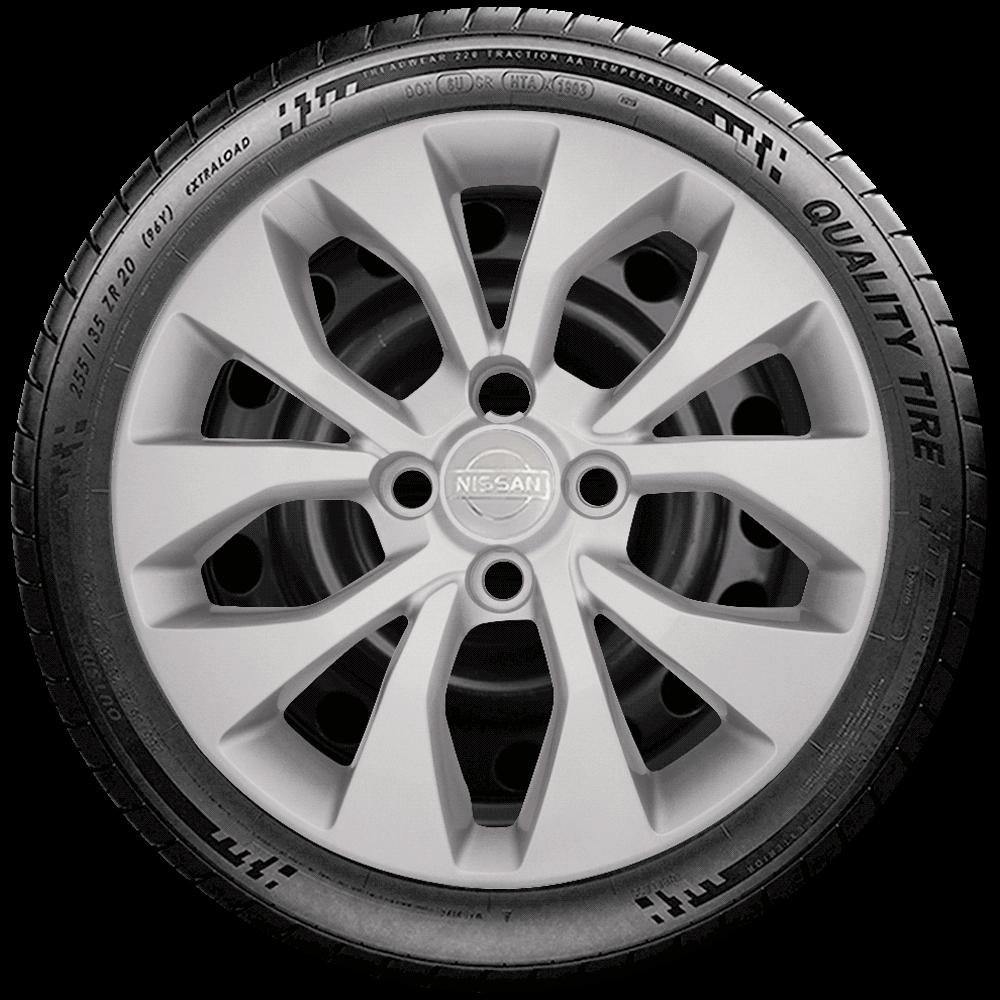 Calota Aro 14 Nissan March Versa G374