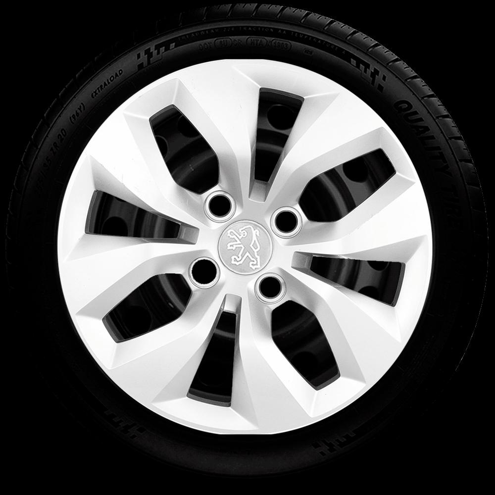 Calota Aro 14 Peugeot 206 G241
