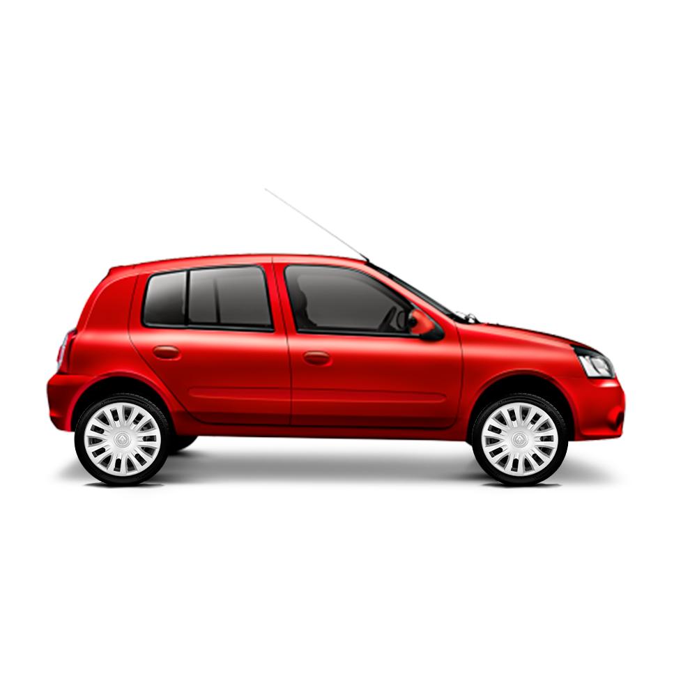 Calota Aro 14 Renault Clio Sandero Logan G083