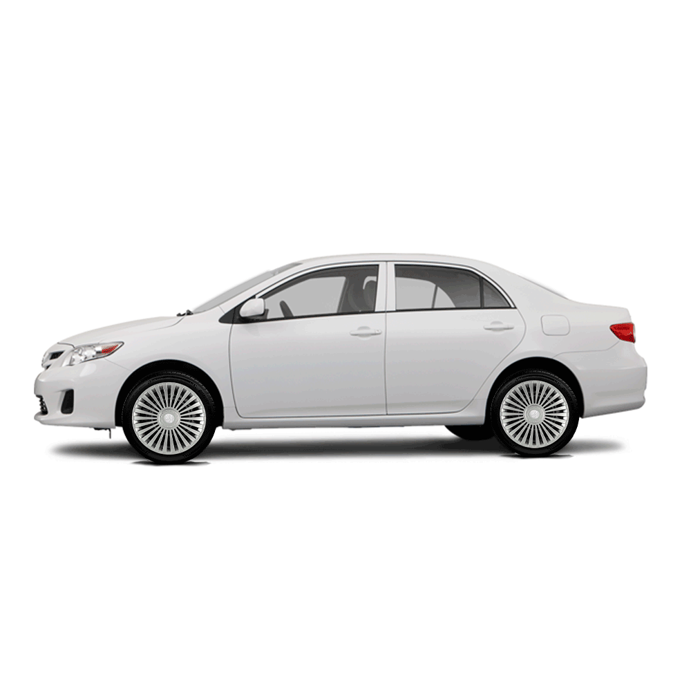 Calota Aro 14 Toyota Etios Hatch Sedan 2016 2018 2020 G068