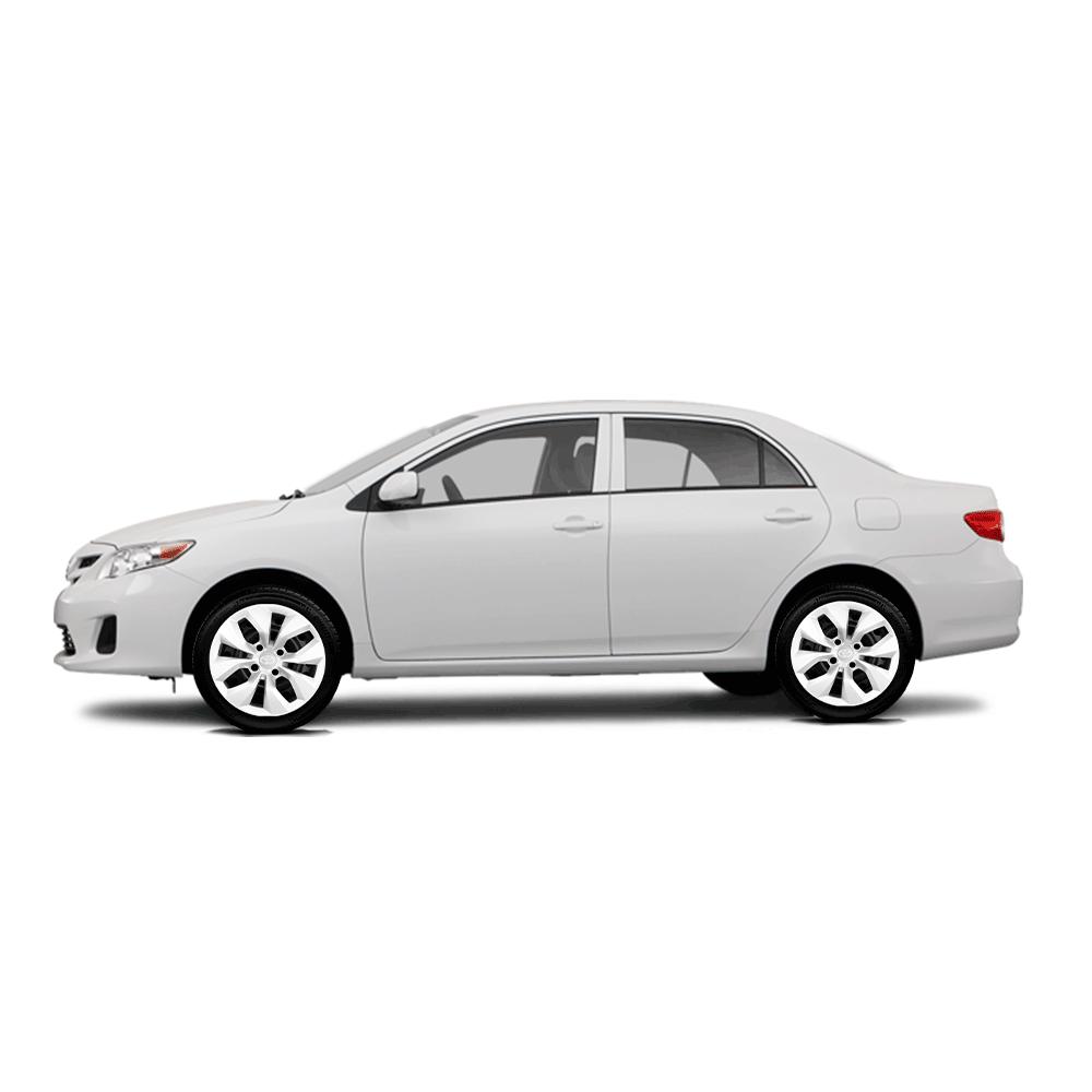 Calota Aro 14 Toyota Etios Hatch Sedan 2016 2018 2020 G241