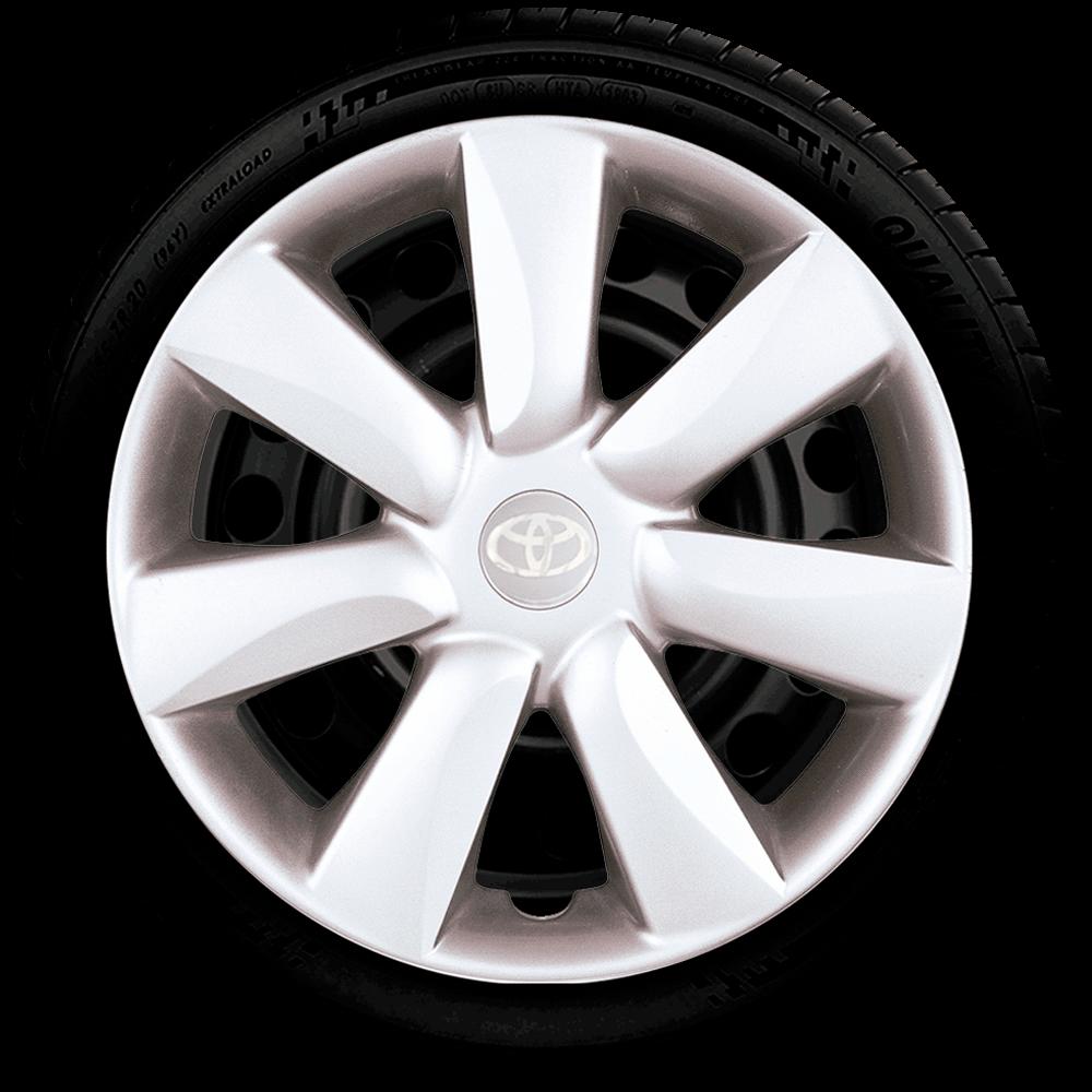 Calota Aro 14 Toyota Etios Hatch Sedan 2014 2015 2016 G450