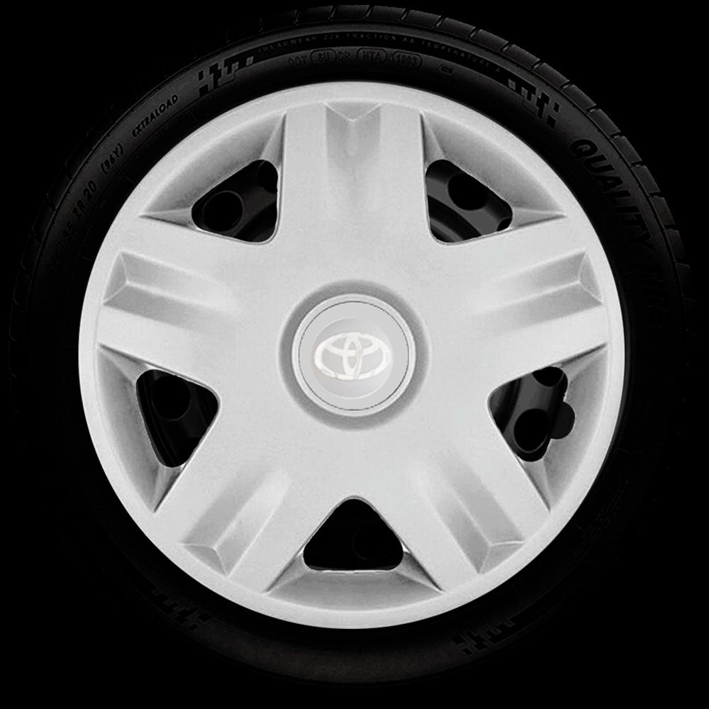 Calota Aro 14 Toyota Etios Hatch Sedan 2013 2014 2015 G871