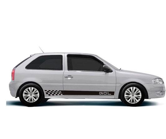 Calota Aro 14 Volkswagen Gol Parati Saveiro Fox G136