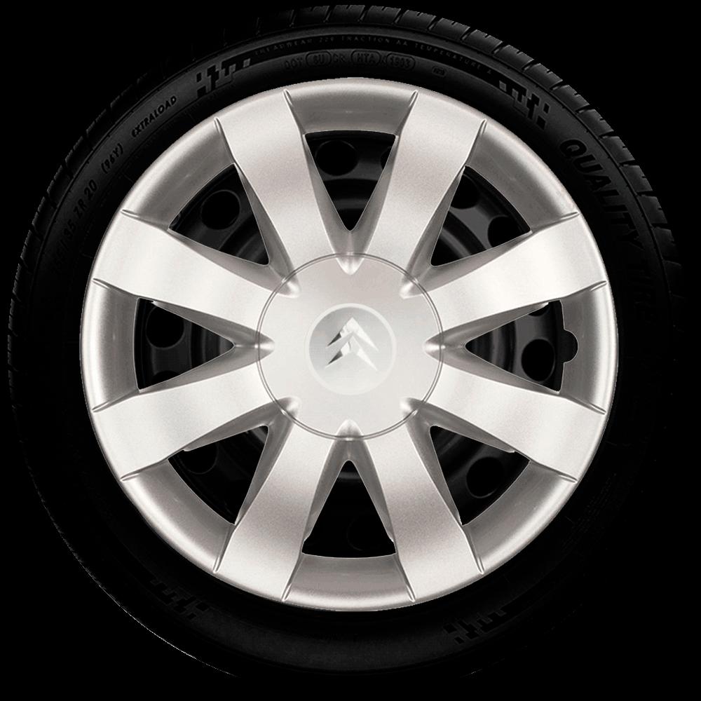 Calota Aro 15 Citroen C3 C4 Xsara Picasso 2013 2014 2015 2016 G875