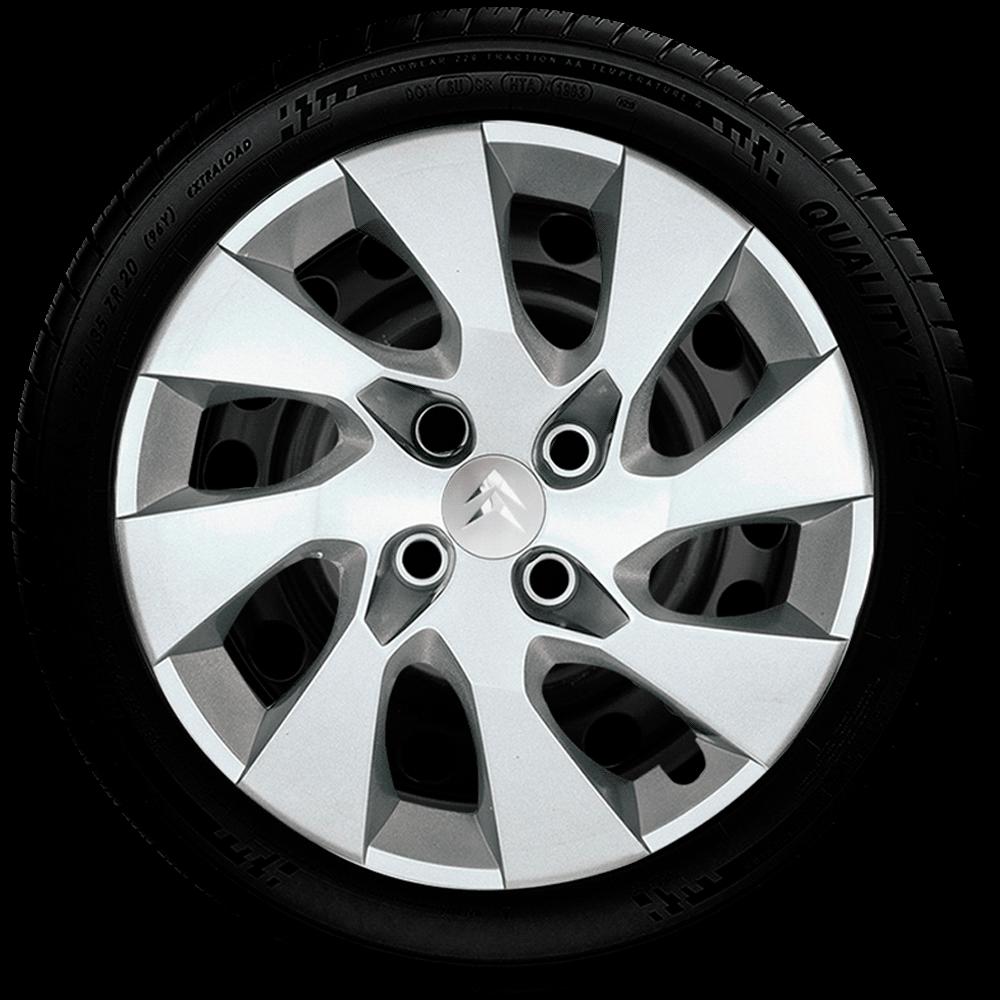 Calota Aro 15 Citroen C3 Xsara Picasso G195