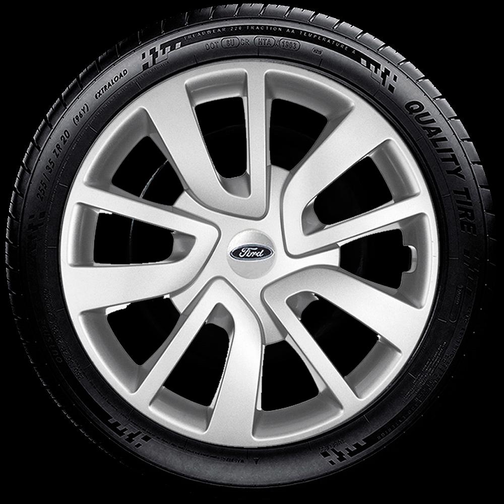 Calota Aro 15 Ford Ka Fiesta Ecosport Focus G869