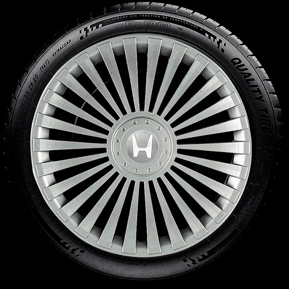 Calota Aro 15 Honda New Fit Civic G171