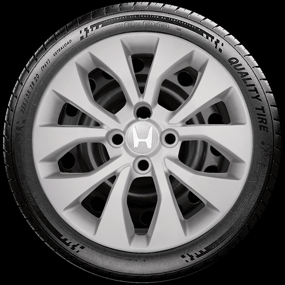 Calota Aro 15 Honda New Civic Fit City G375