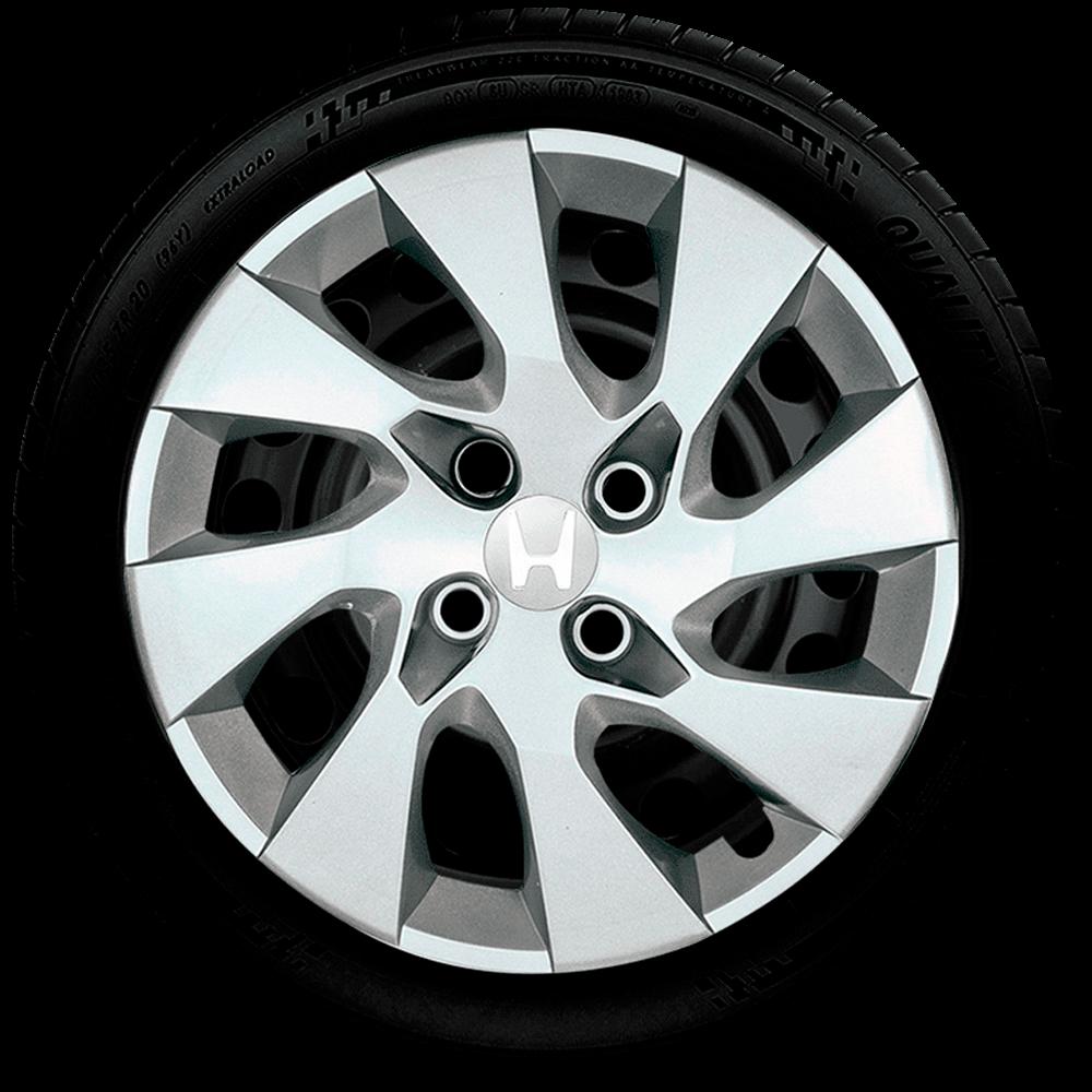 Calota Aro 15 Honda New Fit Civic G195
