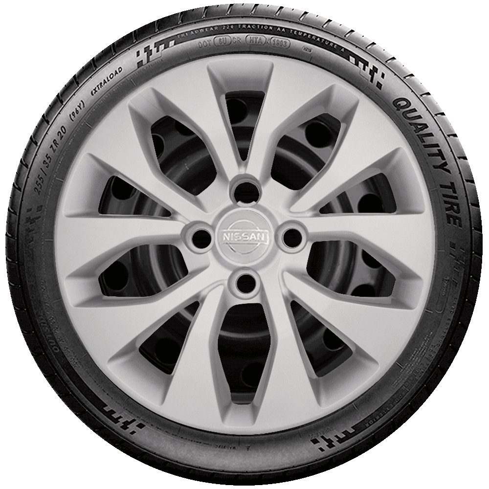 Calota Aro 15 Nissan March Versa G375