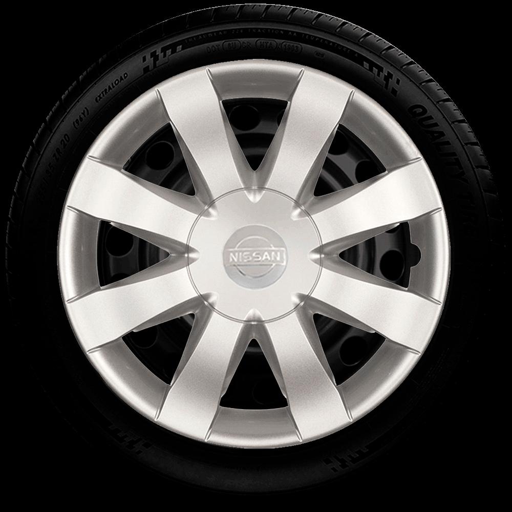 Calota Aro 15 Nissan Versa Sentra March 2013 2014 2015 2013 G875