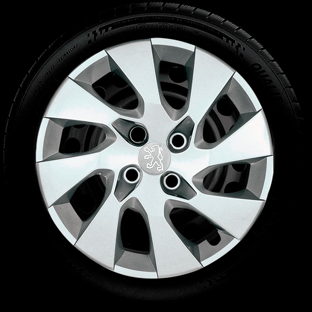 Calota Aro 15 Peugeot 206 207 208 307 G195