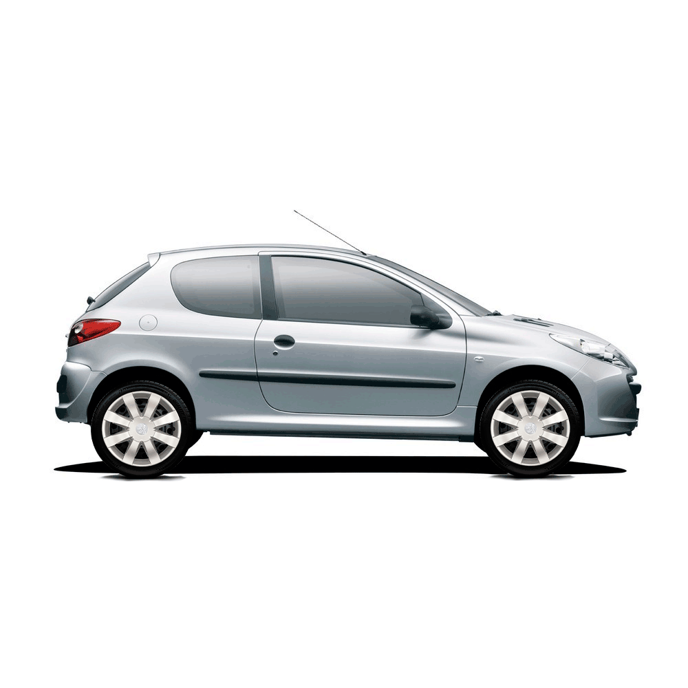 Calota Aro 15 Peugeot 206 207 208 307 G875
