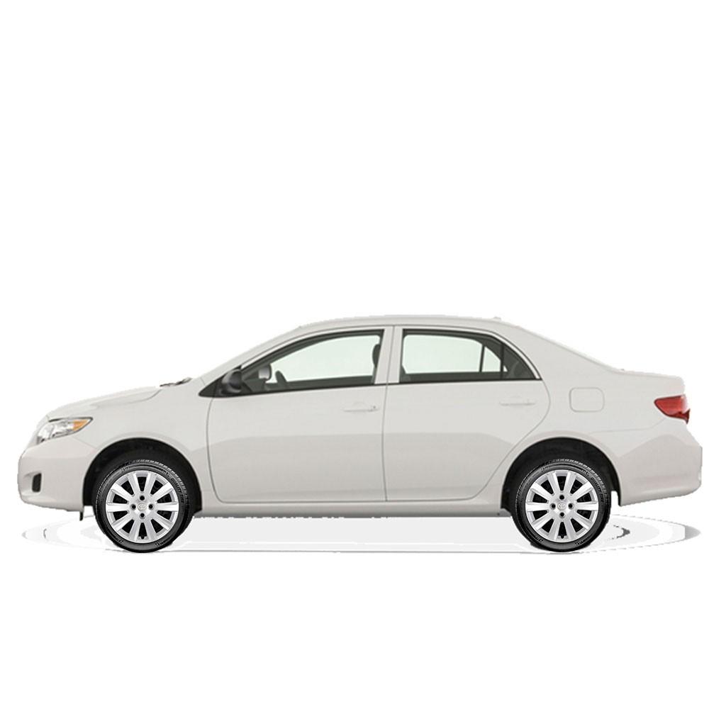 Calota Aro 15 Toyota Etios Corolla G018
