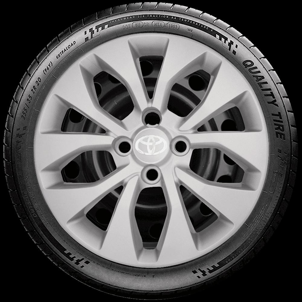 Calota Aro 15 Toyota Etios Corolla G375