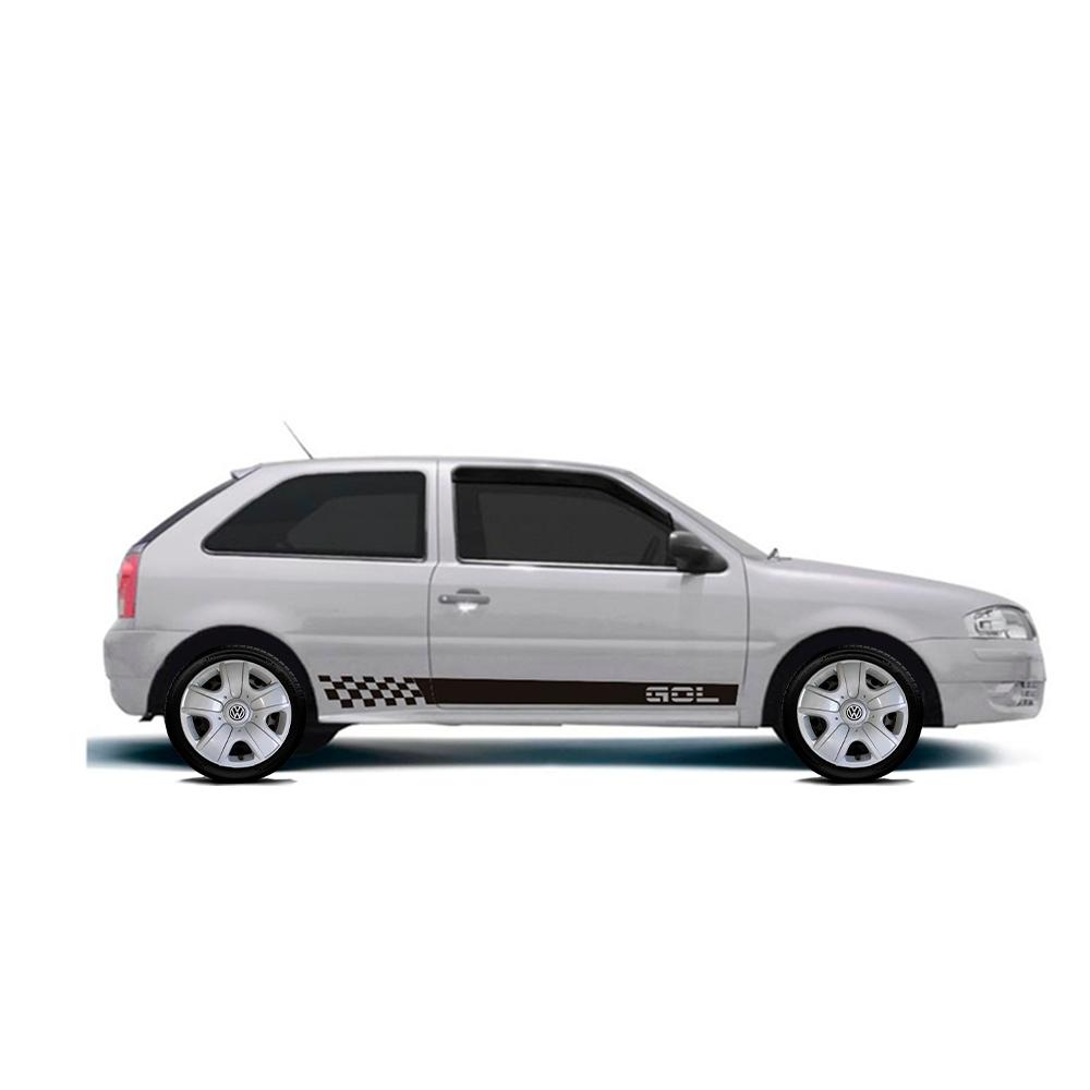 Calota Aro 15 Volkswagen Fox Spacefox Polo Golf Gol G104