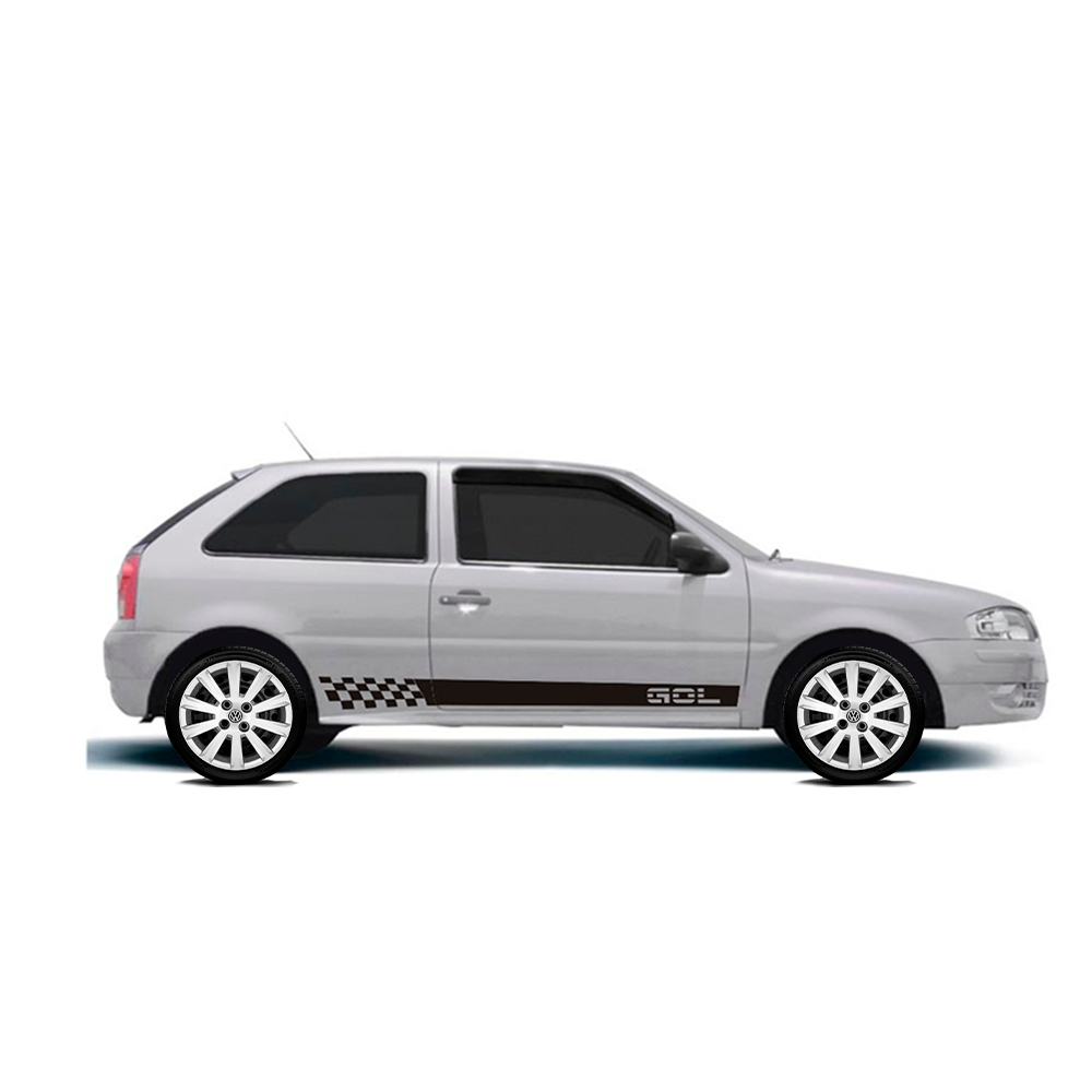 Calota Aro 15 Volkswagen Gol Voyage Saveiro Parati G018
