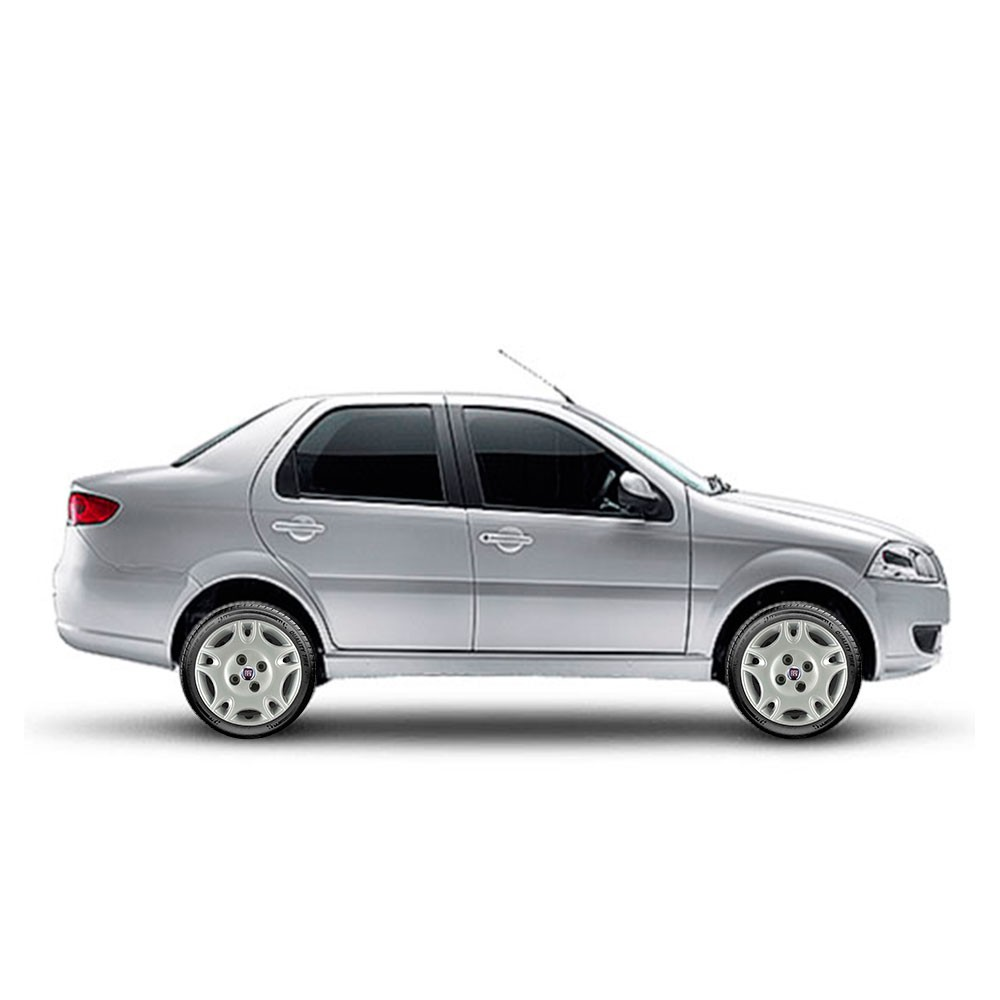 Calota Aro 13 Fiat Palio Siena Uno G050