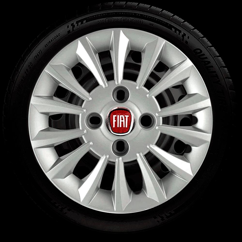 Calota Aro 14 Fiat Palio Siena Uno G211