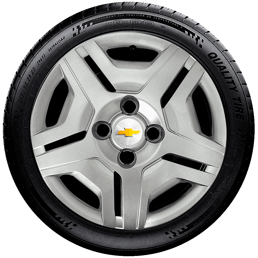 Calota Aro 13 Chevrolet Gm Corsa Celta Classic Wind G132