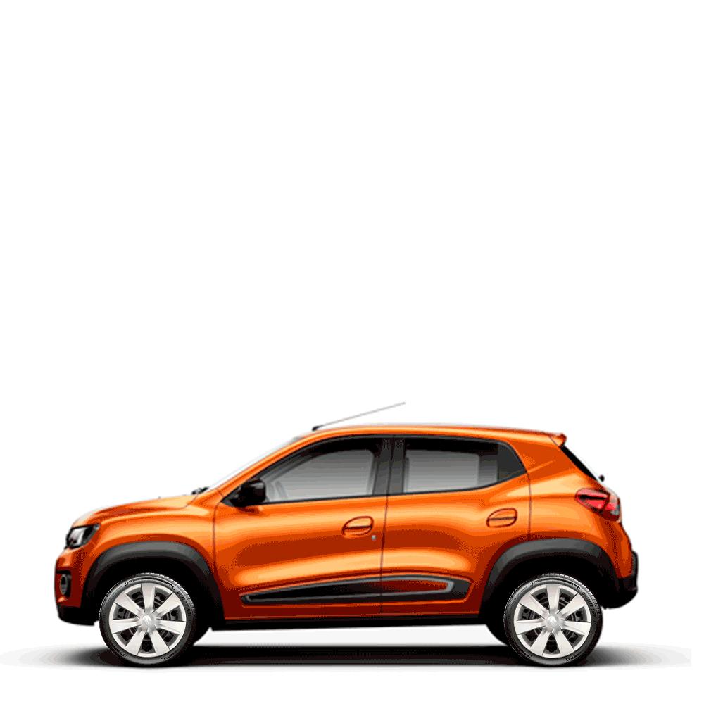 Calota Unitaria Renault Kwid Zen Outsider 2019 2020 G461u  - Rei das Calotas