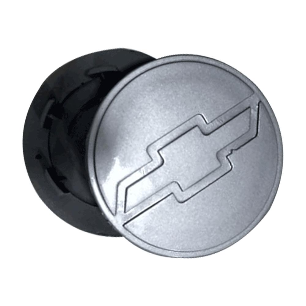 Calotinha centro de Roda Chevrolet Silverado 62mm