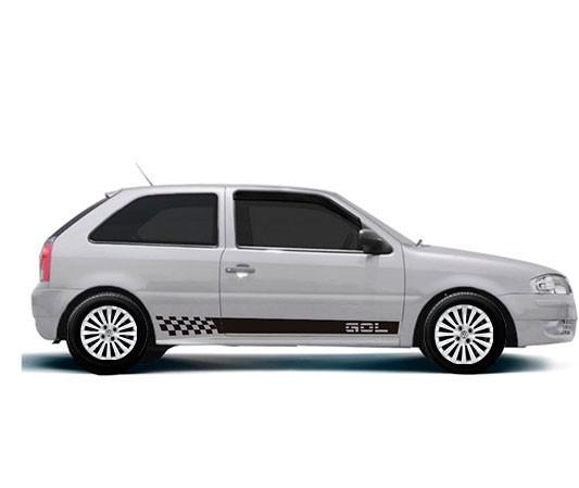 Calota Aro 14 Volkswagen Gol Parati Saveiro Polo G117
