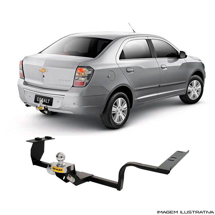 Engate Reboque Chevrolet Cobalt 2012 a 2017 Santo Andre - ABC - SP